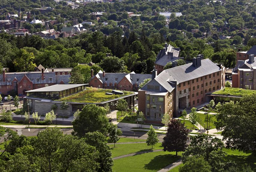 Cornell West Campus