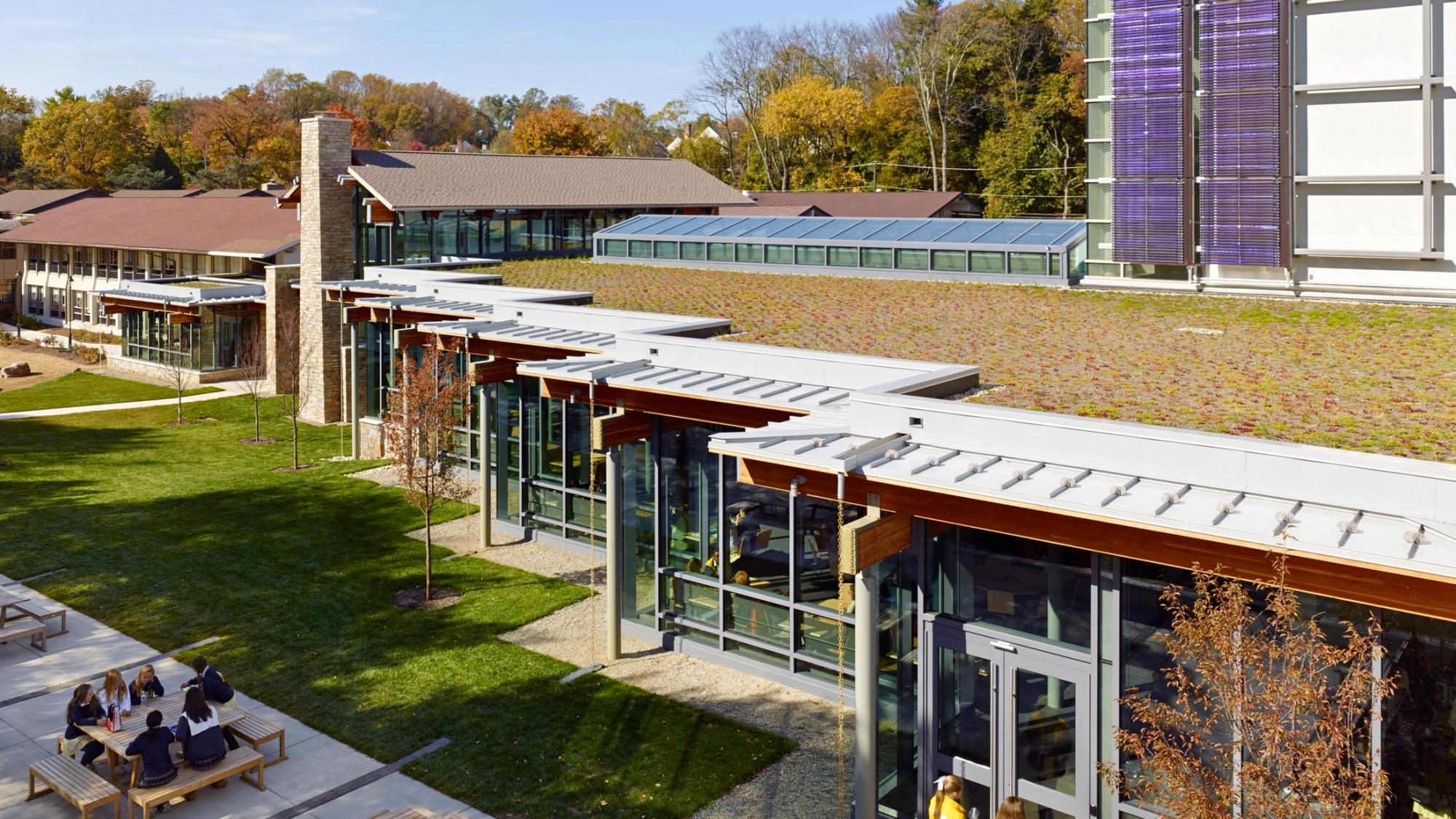Student Life Center/Athletic Center