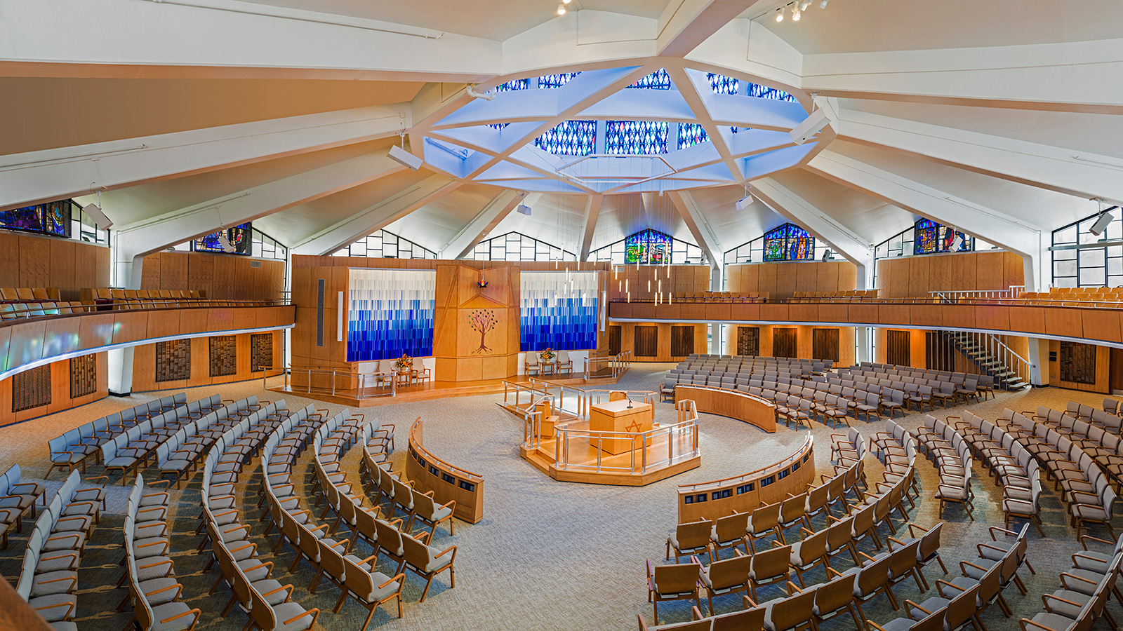 Temple Adath Israel