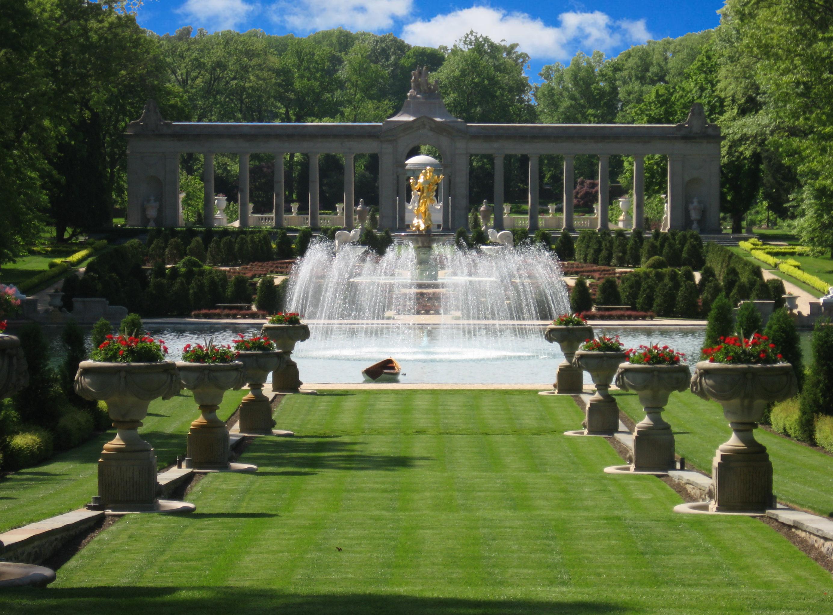 Pickwick Gardens